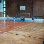 Florbalové turnaje osmáků
