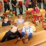 Závěr hry na školu