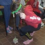 Lyžařský výcvik 2018