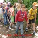 Červen ve školní družině