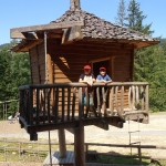 Výlet na Dolní Moravu