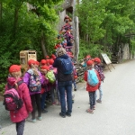 Výlet školní družiny